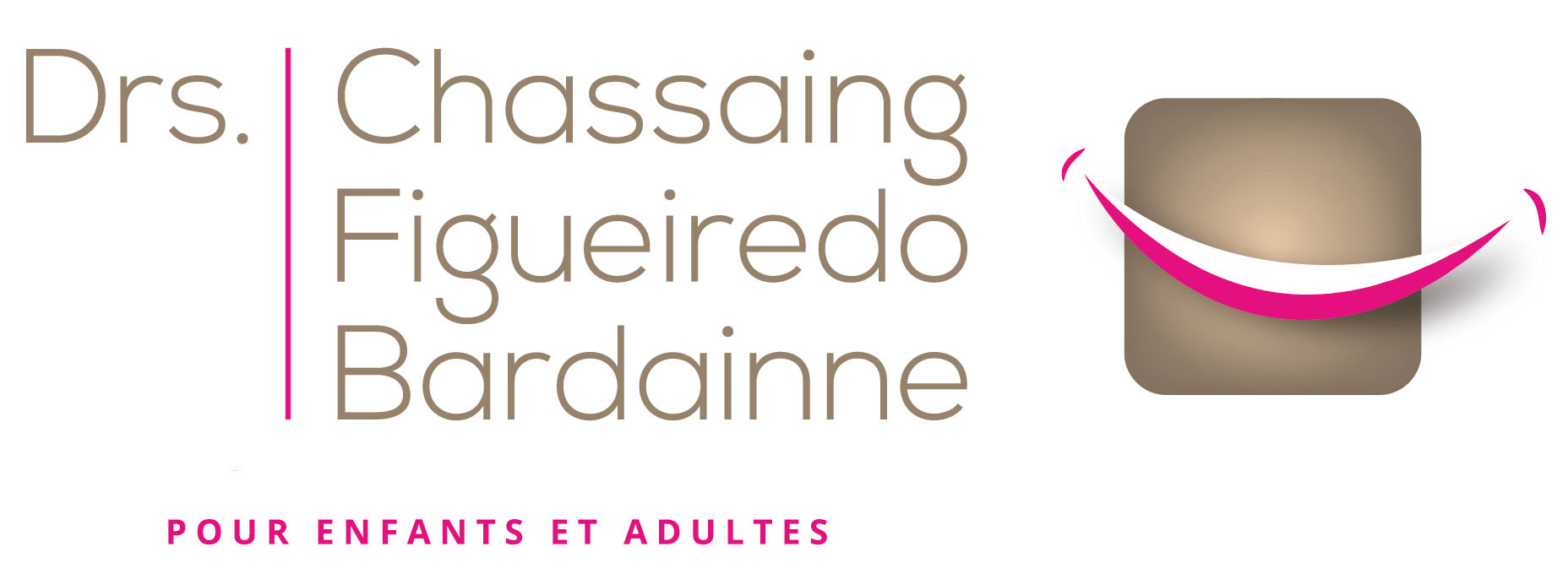 Drs Chassaing, Figueiredo & Bardainne - Chirurgiens dentistes à Avranches et Dol de Bretagne